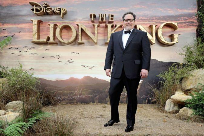 Королевская премьера приключения Disney «Король Лев»