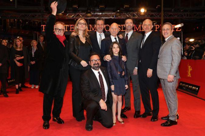 Логан: Премьера на Берлинале