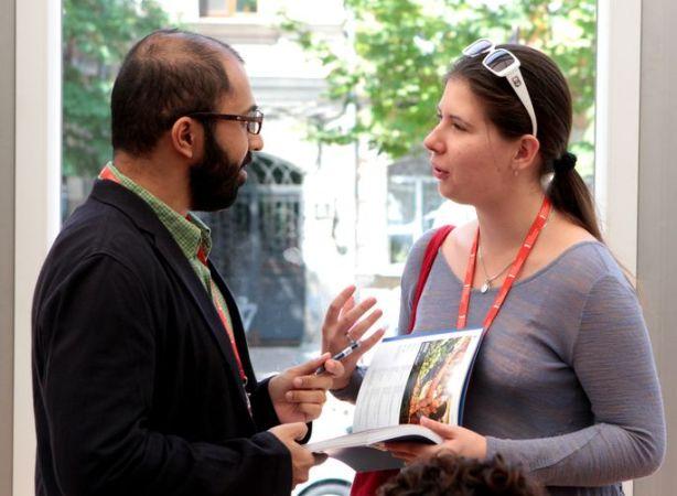 Индия и Чили на Одесском кинофестивале