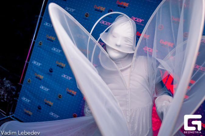 В Москве стартовал фестиваль редкого кино «Empire Open Cinema»