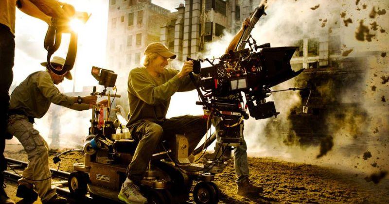 Грядущая премьера фильма «Трансформеры: Эпоха истребления» Местные ... | 420x800