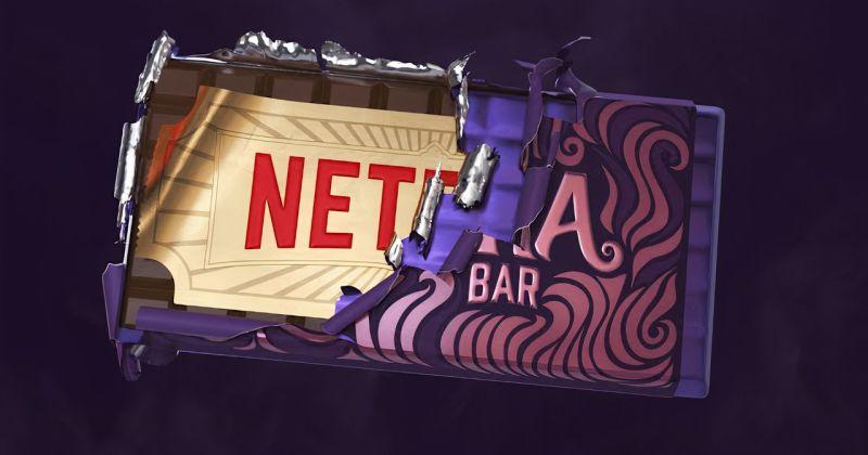 Netflix может заключить крупную сделку о покупке прав на произведения Роальда Даля