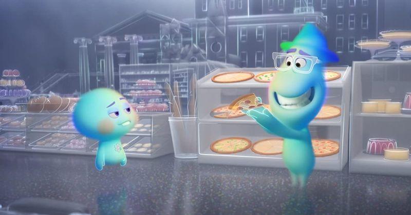 Премьеру мультфильма «Душа» от Pixar перенесли в онлайн