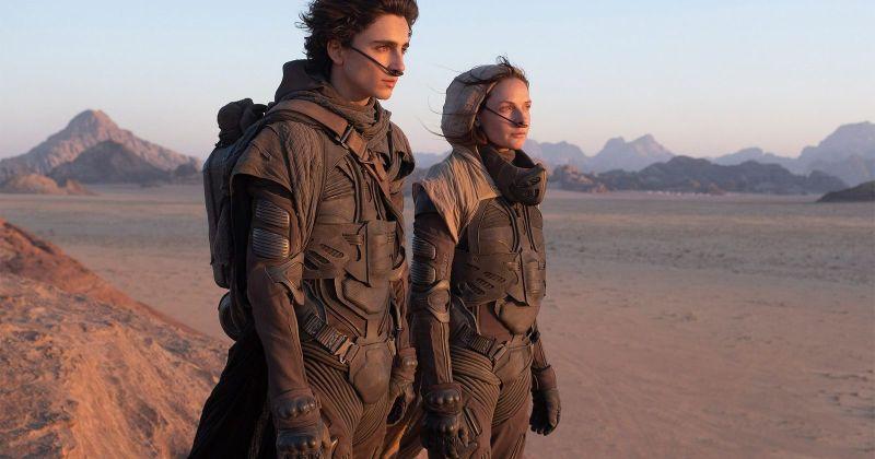 «Дюна», «Матрица 4» и другие фильмы Warner выйдут сразу в кино и онлайн