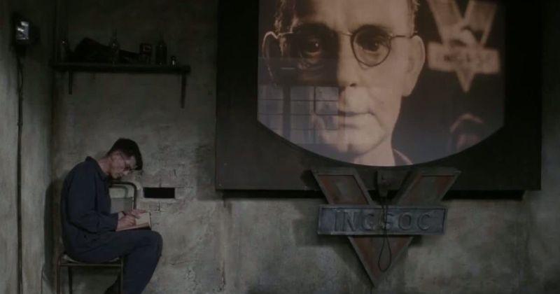 Скандальная пьеса «1984» по роману Джорджа Оруэлла ляжет в основу сериала