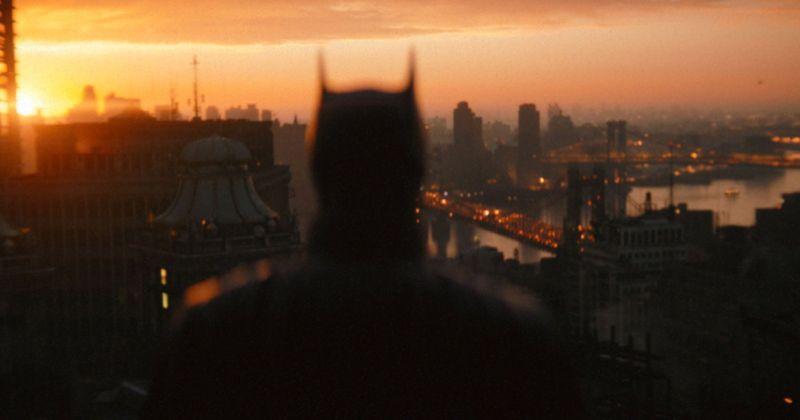 Первые зрители остались в восторге от «Бэтмена» с Робертом Паттинсоном