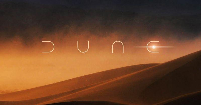 Появился первый кадр из новой экранизации «Дюны» с Тимоти Шаламе