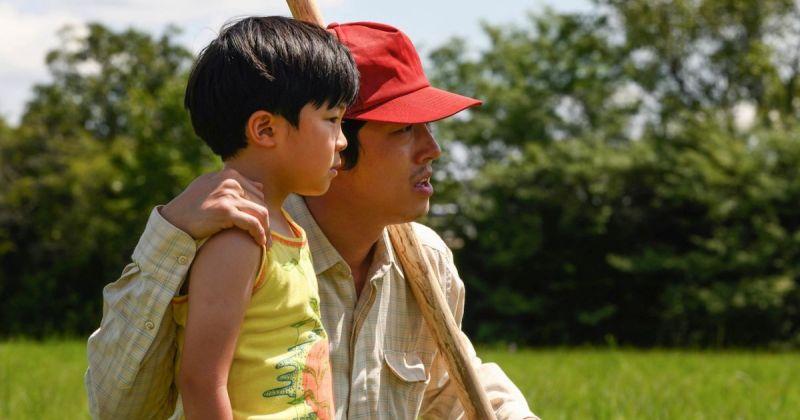 Драма «Минари» покорила южнокорейский прокат