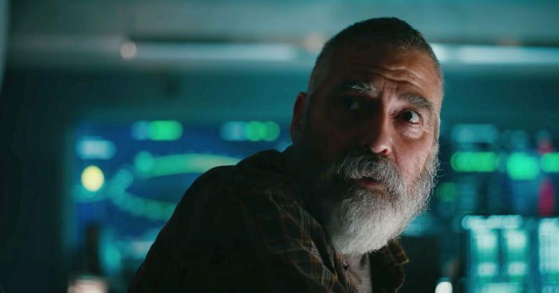 Джорджа Клуни госпитализировали с панкреатитом во время съёмок «Полночного неба»