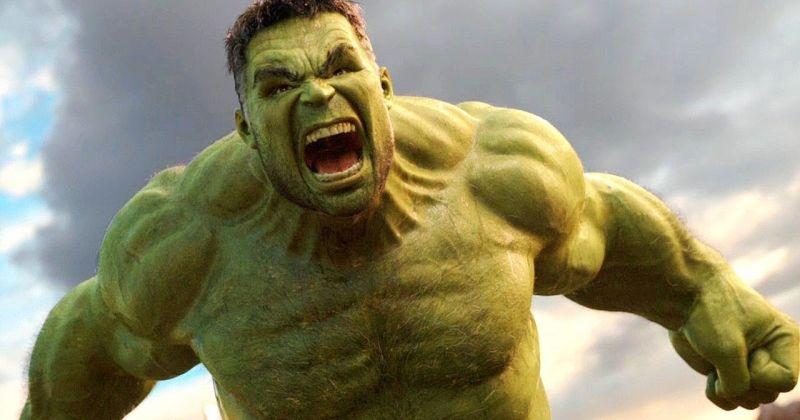 Слух: Marvel может выпустить сольный фильм о Халке с Марком Руффало