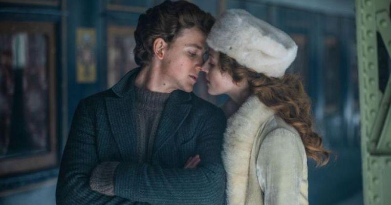 Роскомнадзор считает, что фильм «Серебряные коньки» должен иметь рейтинг 16+ из-за эротических сцен