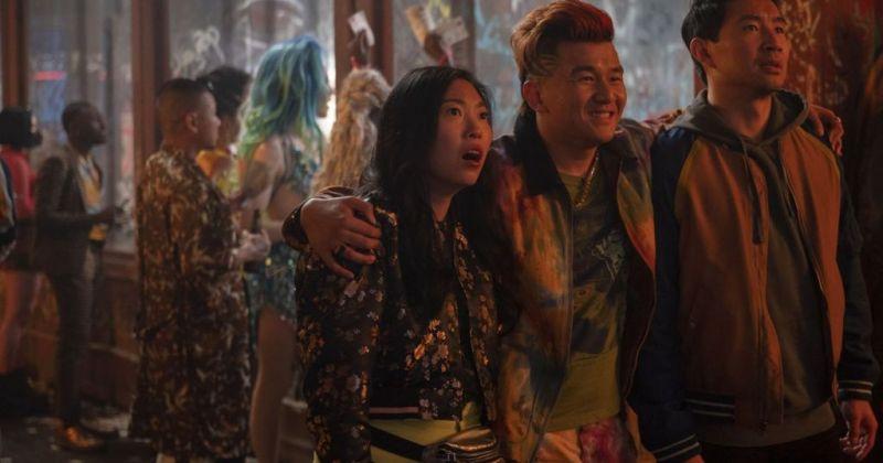 «Шан-Чи» вошёл в топ-12 самых популярных фильмов Marvel
