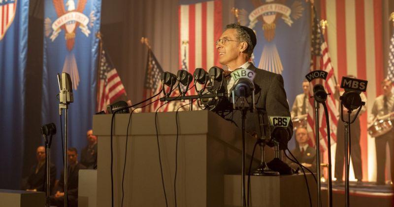 США против евреев: Вышел трейлер сериала «Заговор против Америки»