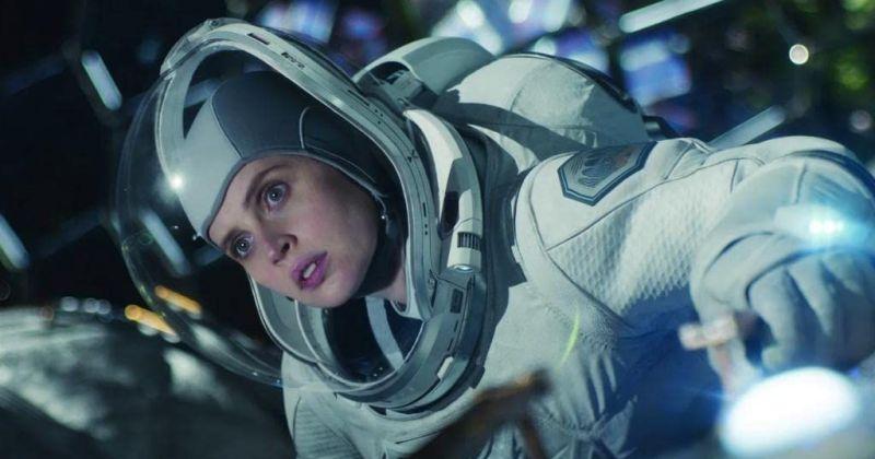 Вышел первый тизер новой драмы Джорджа Клуни «Полночное небо»