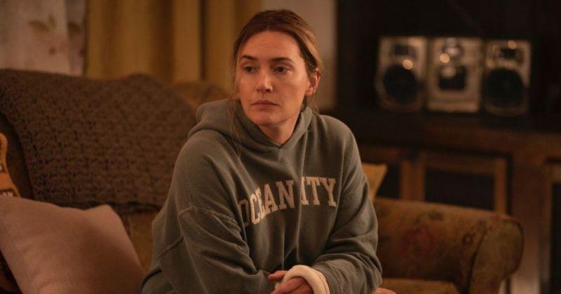Кейт Уинслет расследует убийство в трейлере сериала «Мейр из Исттауна»
