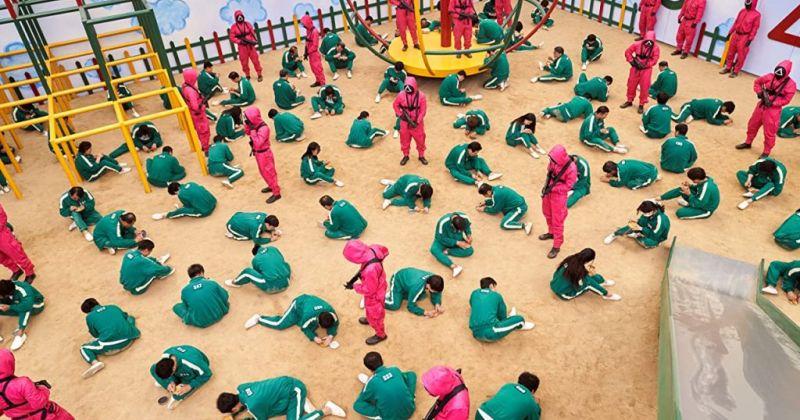 Лига безопасного интернета заподозрила «Игру в кальмара» в губительном влиянии на детей
