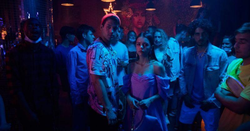 МЧС и KION сняли социальный ролик для подростков с актёрами сериала «Шестнадцать +»