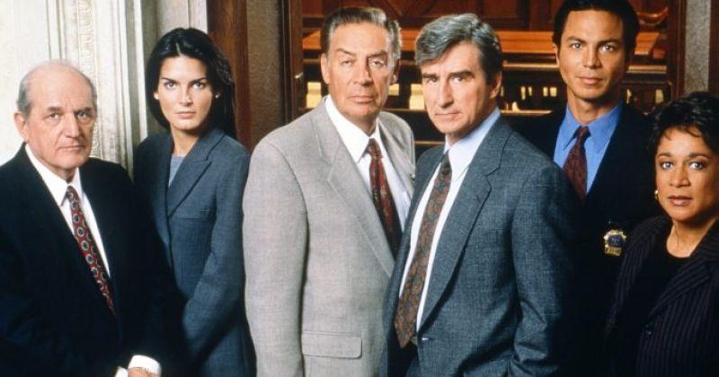 «Закон и порядок» вернётся с новым сезоном спустя 11 лет