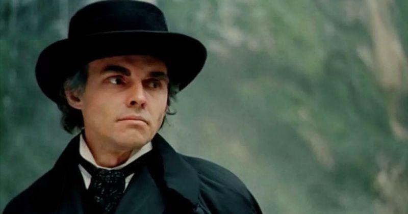Ушёл из жизни исполнитель роли Мориарти в «Шерлоке Холмсе» Виктор Евграфов