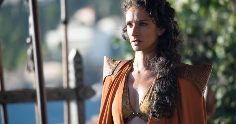 Индира Варма из «Игры престолов» получила секретную роль в сериале про Оби-Вана Кеноби