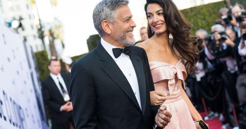Джордж Клуни рассказал, какой свой фильм запретил смотреть жене