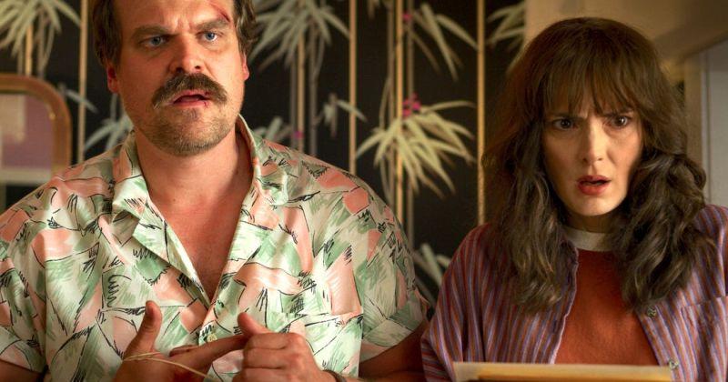 В новом сезоне «Очень странных дел» раскроют большую тайну Джима Хоппера
