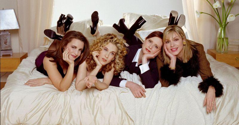 HBO Max готовит новую версию «Секса в большом городе» с актрисами из оригинала