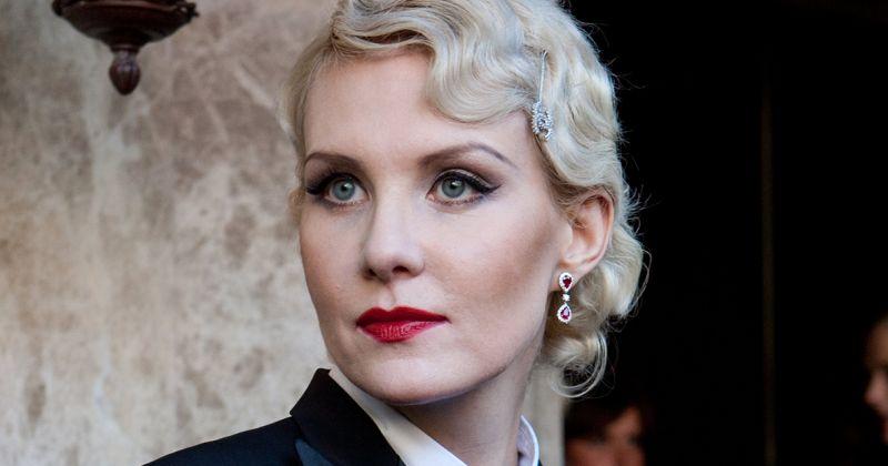 Рената Литвинова готовится снимать новый фильм в Петербурге