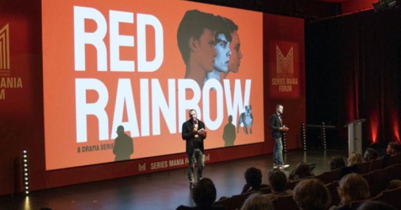 Сериал Александра Роднянского о гей-активистах в СССР победил на питчинге Series Mania