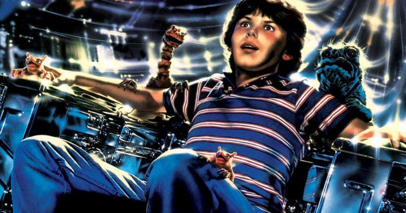 У фильма «Полёт навигатора» появится современная версия с женским персонажем