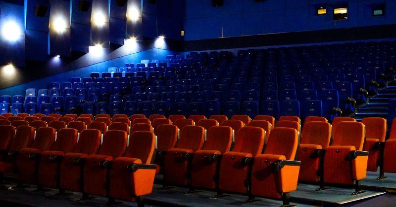 В Москве ограничили заполняемость кинотеатров до 25% из-за Covid-19