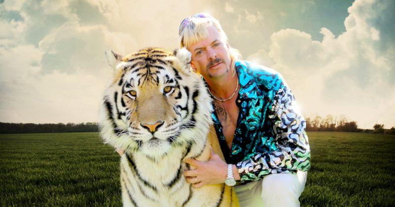 Слух: Netflix может выпустить дополнительную серию «Короля тигров»