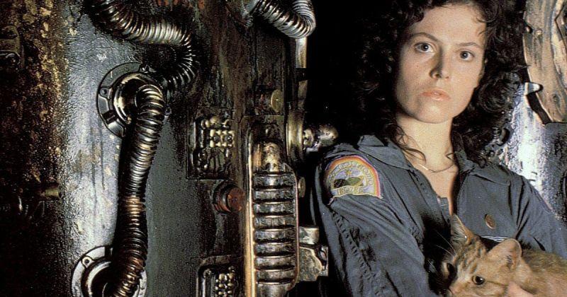 Ридли Скотт заявил, что сериал по «Чужому» никогда не переплюнет первый фильм