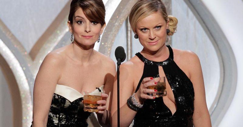 Тина Фей и Эми Полер проведут «Золотой Глобус»-2021