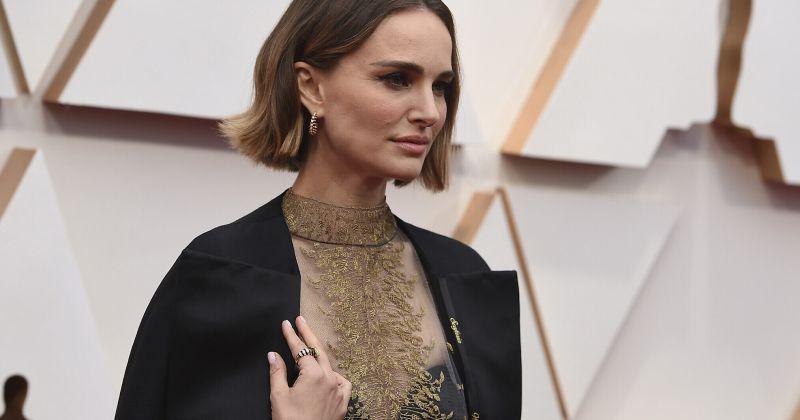 Натали Портман ответила Роуз МакГоун, оскорбившейся ее нарядом на «Оскаре»