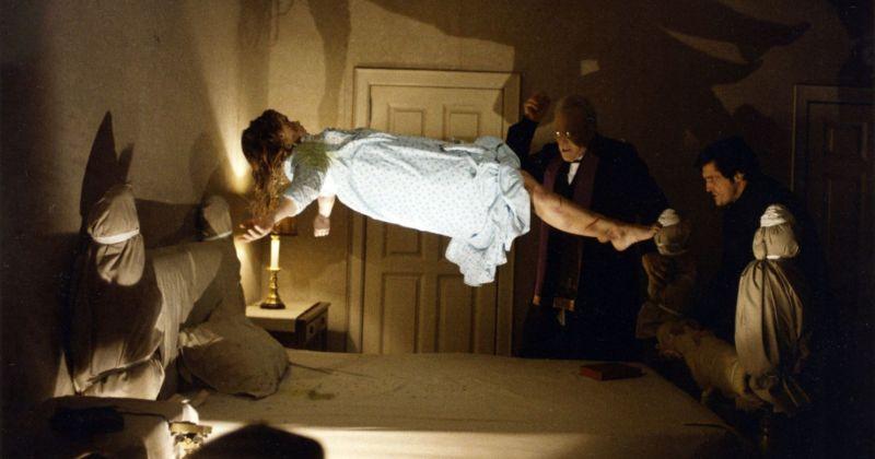 Режиссёр нового «Хэллоуина» может снять сиквел «Изгоняющего дьявола»