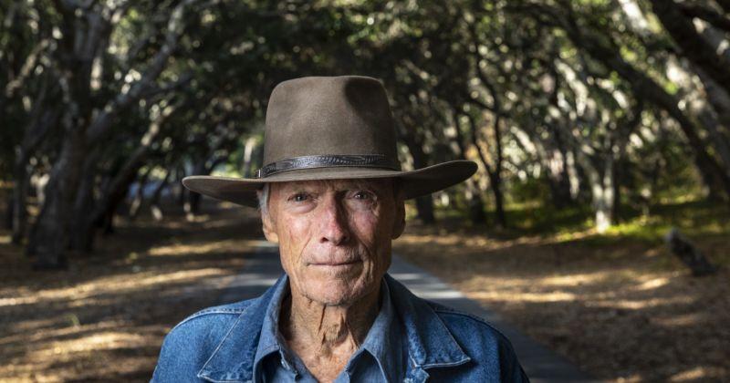 Клинт Иствуд отсудил 6 млн долларов за фейк-интервью, где говорилось, что он будет продавать марихуану