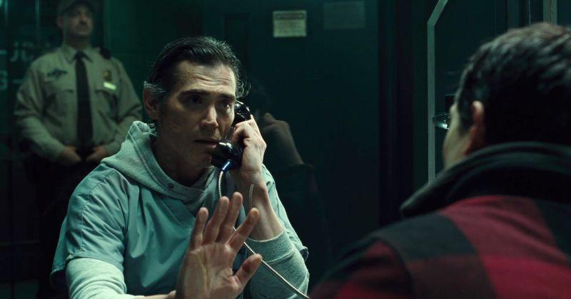 Билли Крудапа во «Флэше» заменят другим актёром