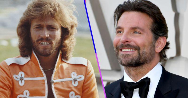 Брэдли Купер сыграет в байопике о группе Bee Gees