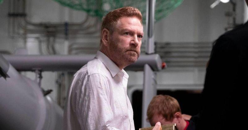 Кеннет Брана сыграет Бориса Джонсона в мини-сериале про первую волну COVID-19