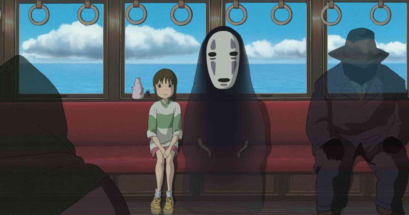 «Унесённые призраками» Хаяо Миадзаки станут спектаклем