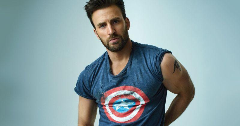 Крис Эванс заявил, что ничего не знает о возвращении к роли Капитана Америки