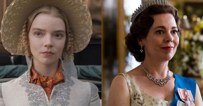 Аня Тэйлор-Джой и Оливия Колман сыграют в виртуальной адаптации «Золушки» для BBC