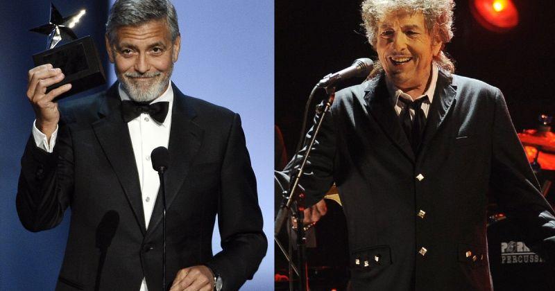 Джордж Клуни и Боб Дилан экранизируют роман Джона Гришэма «Калико Джо»