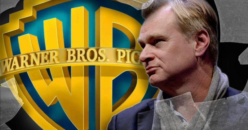 Кристофер Нолан спустя 20 лет ушёл от Warner. Он снимет новый фильм для Universal
