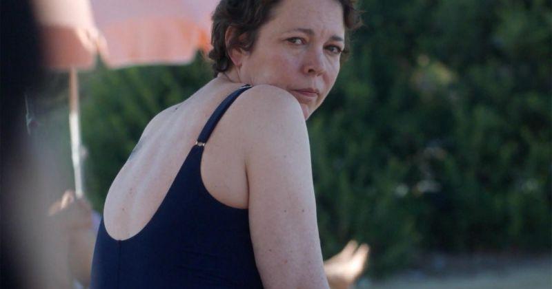 Вышел первый трейлер «Пропавшей дочери» Мэгги Джилленхол