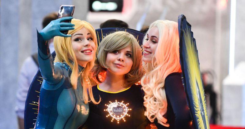 Фестиваль Comic Con Russia отменили и перенесли на следующий год