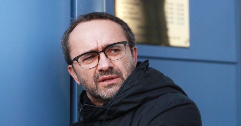 Новый фильм Андрея Звягинцева потерял финансирование
