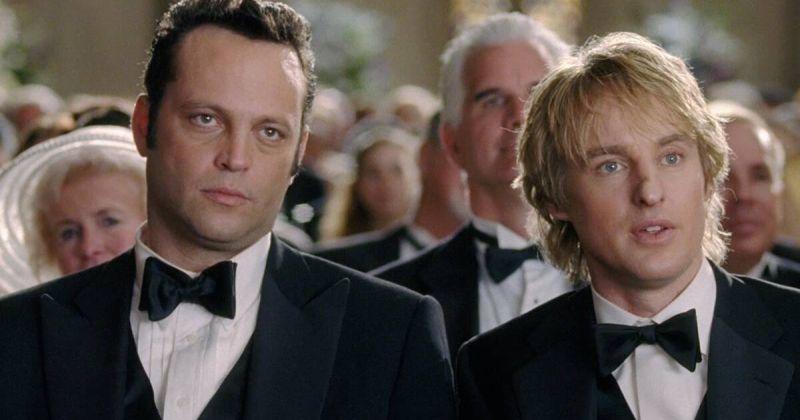Warner Bros. отказалась от сиквела «Незваных гостей»