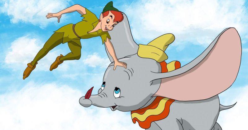 Disney ограничил для детей просмотр мультфильмов «Дамбо», «Питер Пэн» и других из-за расовых стереотипов